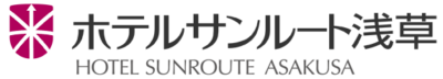 Hotel Sunroute-Asakusa Official site.